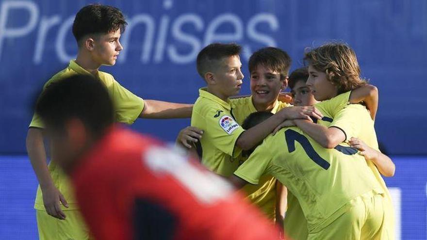 El Villarreal se juega este sábado el pase a cuartos ante el Athletic