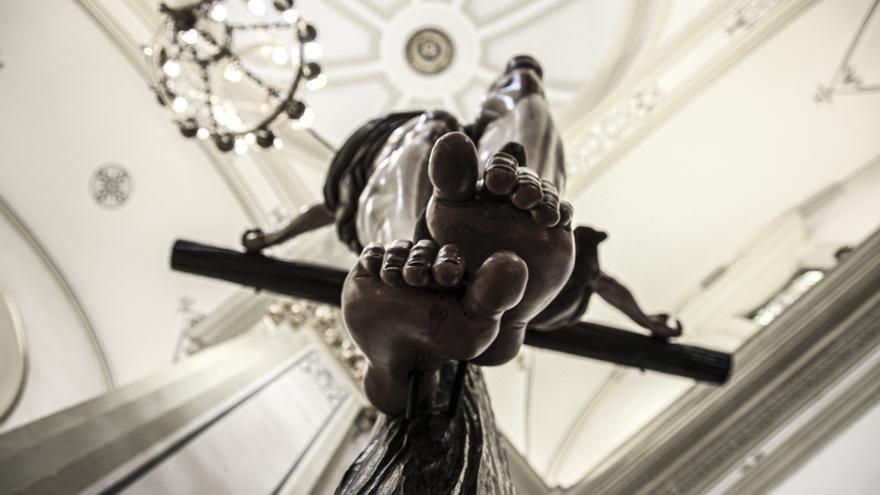 Premios del concurso de fotografía de la Semana Santa de Alicante