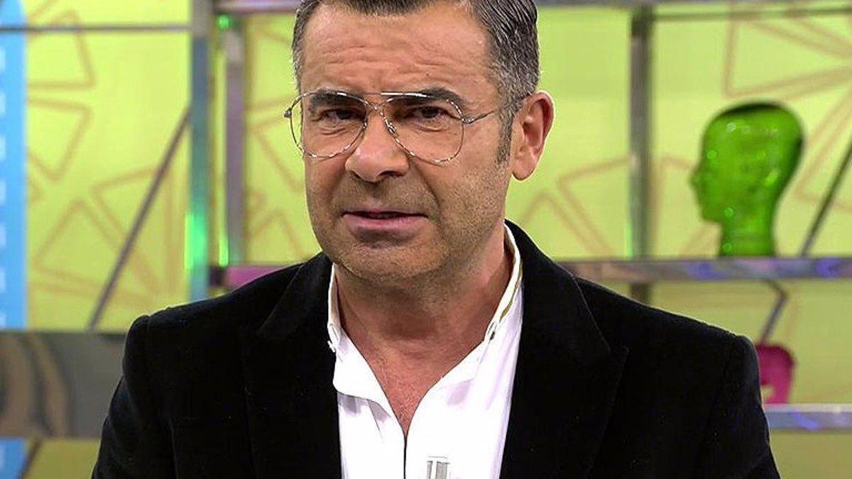 Jorge Javier Vázquez lidera el programa de Telecinco.