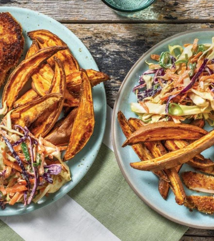 La cadena Popeyes crece en la Comunitat con tres nuevos restaurantes abiertos en una semana