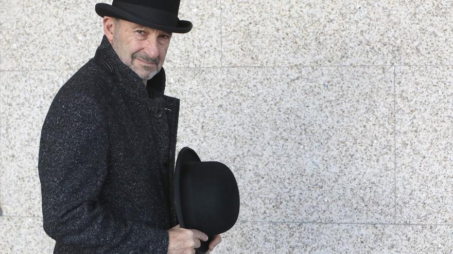 A Estrada cancela la actuación de Manquiña en el Panic prevista para el viernes