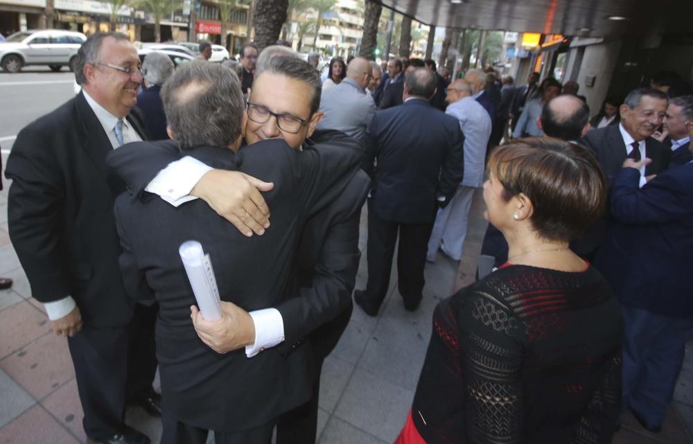Juan José Sellés, nuevo presidente de Uepal