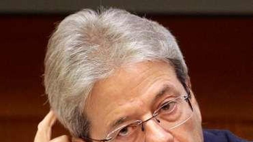 La disolución de las Cámaras lanza la campaña de las elecciones italianas