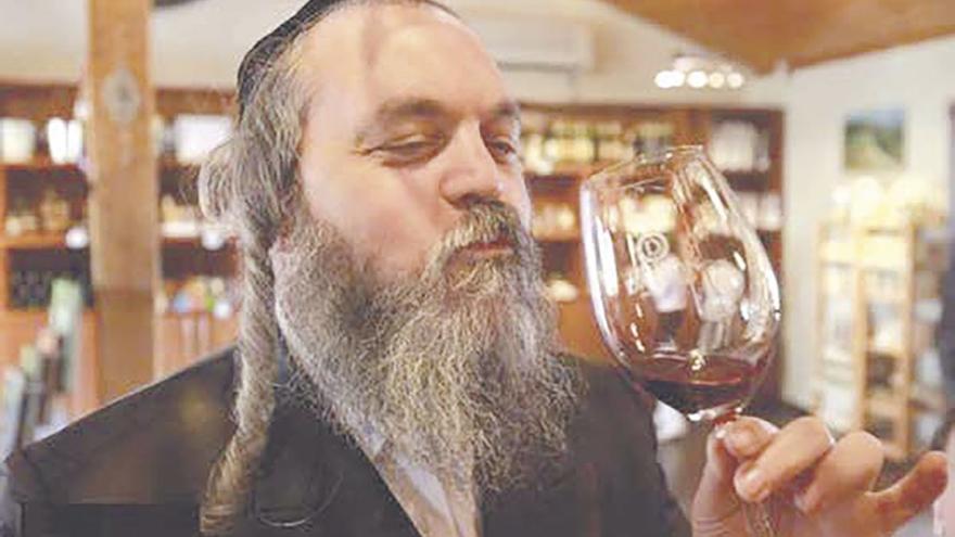El vino Kosher