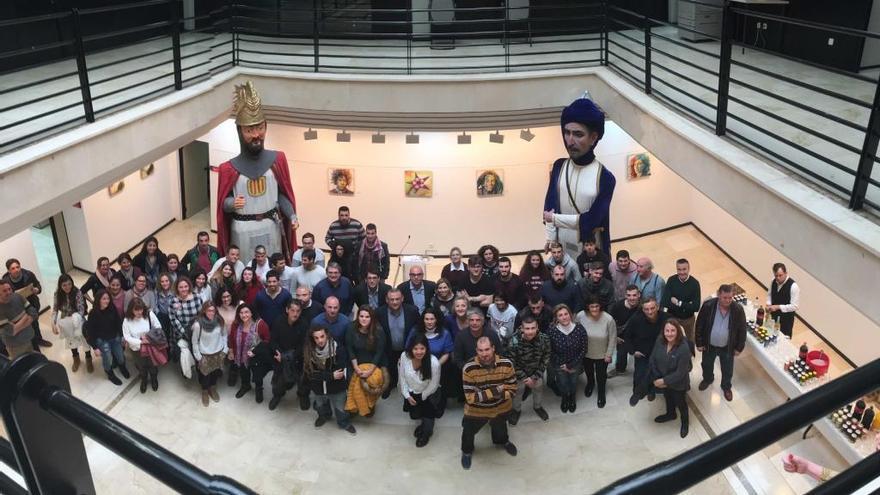 Calvià lanza dos nuevos programas de formación y ocupación