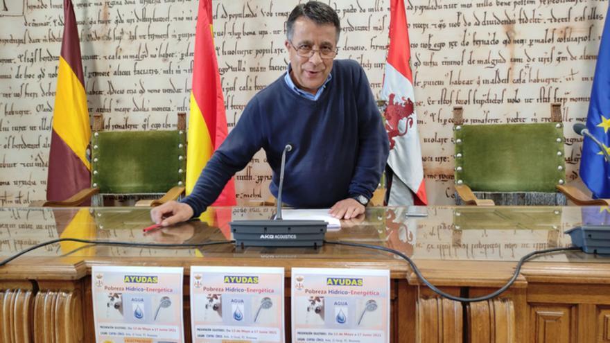 Nueva convocatoria  en Benavente de ayudas para la pobreza energética