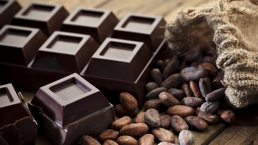 Alimentos que te ayudan a combatir la ansiedad y el estrés
