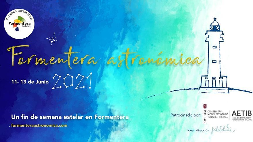 Formentera Astronómica abre el telón a un verano estelar
