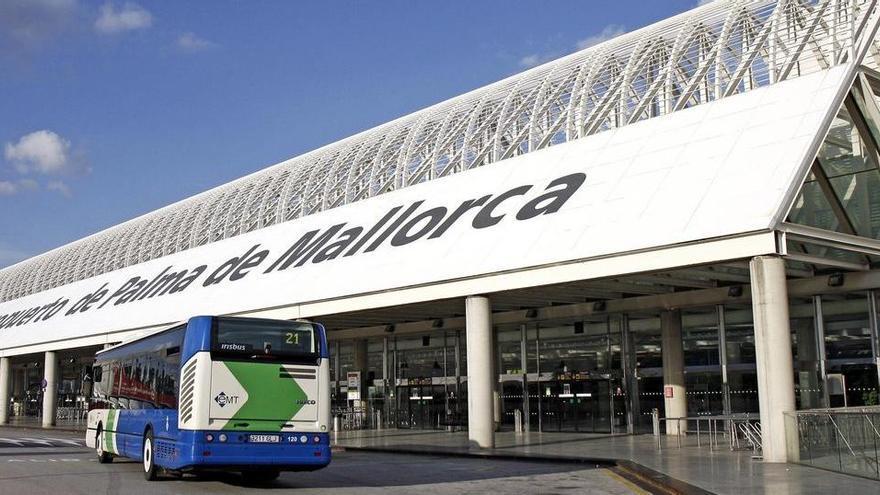 Britischer Passagier wegen Corona-Regeln an Einreise gehindert