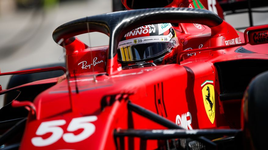 Horario y dónde ver la clasificación del GP de Bahréin