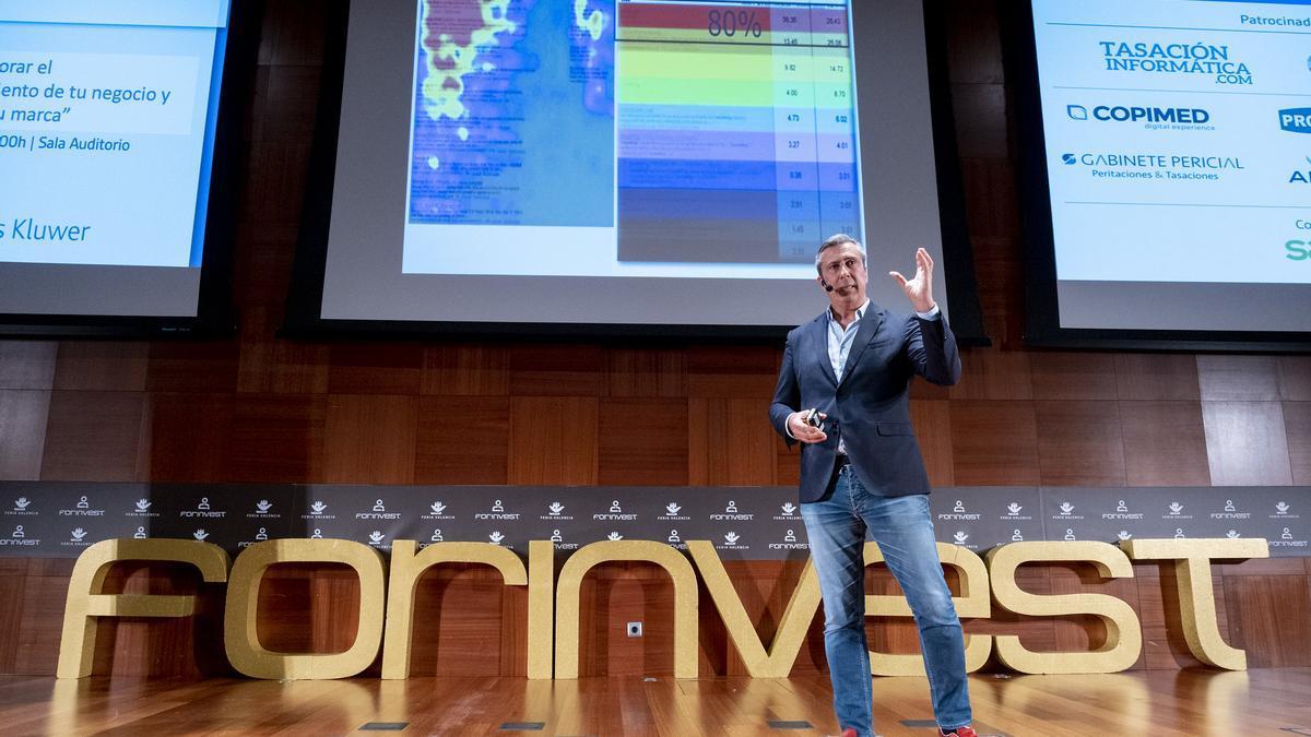 Forinvest es el mayor espacio de networking financiero empresarial de España.