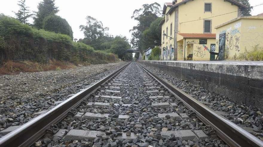 Cambre, también clave para el tren