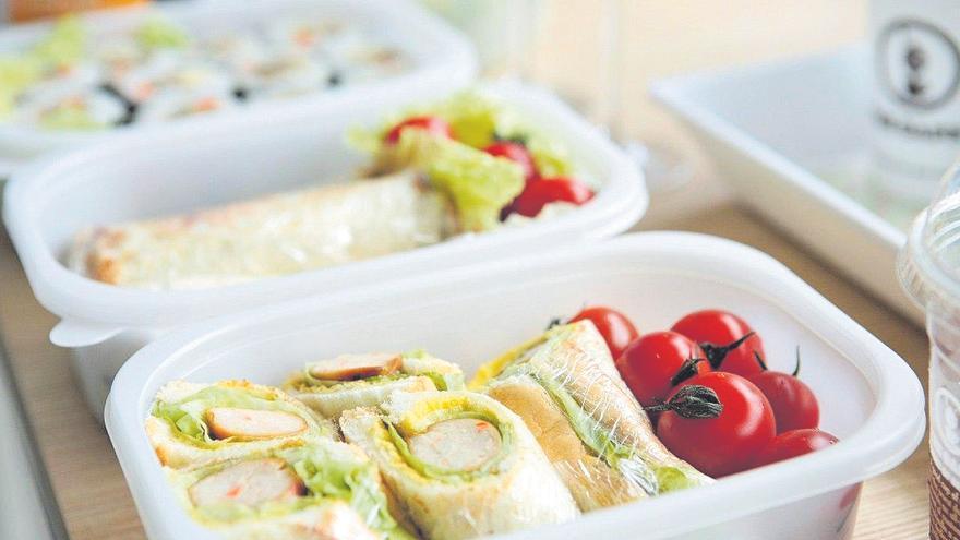 La hostelería regional recibe con recelo la ley para combatir el desperdicio de alimentos