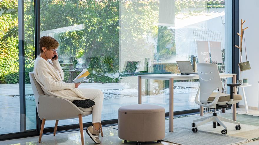 Diseña fácilmente tu espacio de trabajo en casa