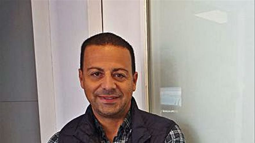 Ricardo Iglesias Sanmartín, elegido por unanimidad nuevo gerente de la asociación Aspace