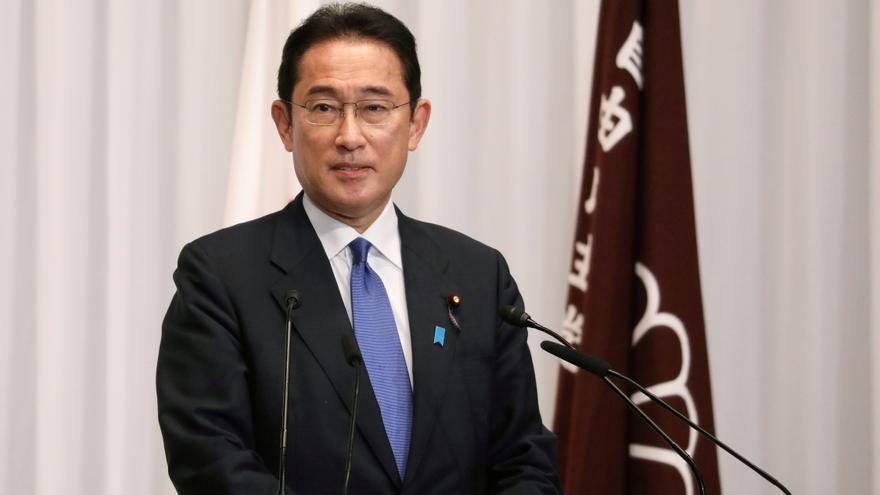 Japón inviste a Fumio Kishida como su nuevo primer ministro