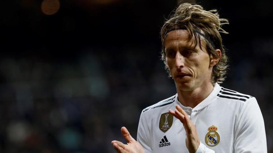 Modric busca el Balón de Oro ante la 'armada Bleu' avalada por el Mundial