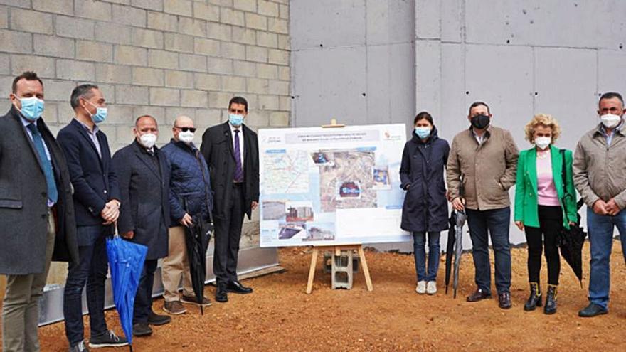 Más de 407.000 euros para la mejora del abastecimiento en la comarca de Benavente