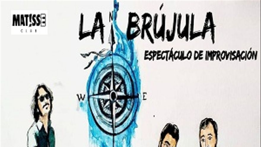 La Brújula (Teatro e impro musical)