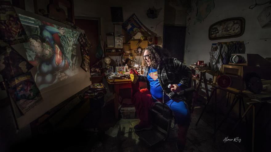 El alcudiano Ruiz opta a ser el mejor fotógrafo de España
