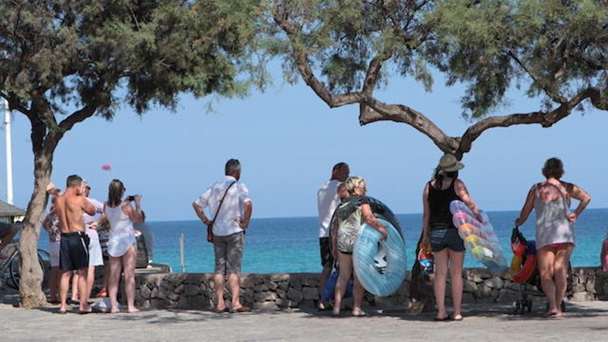 Podemos fordert doppelt so hohe Touristensteuer