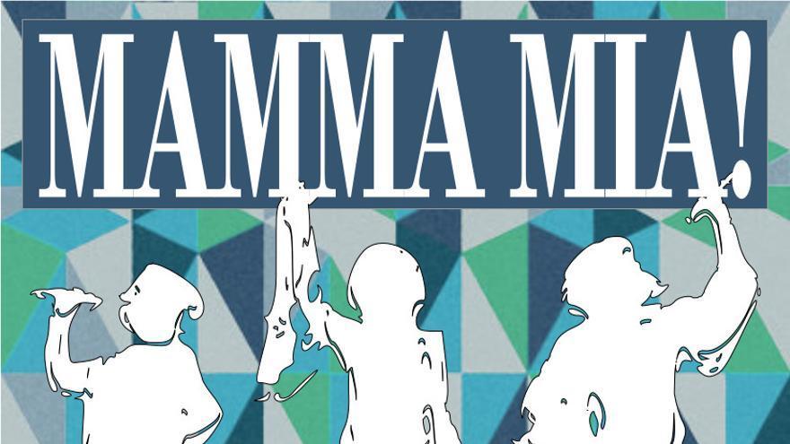 """Se buscan actores para estrenar el musical """"Mamma Mía"""" en el nuevo equipamiento escénico de Lugones"""