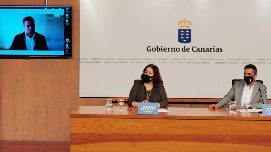 Los colegios públicos de Canarias tendrán acceso gratuito a herramientas de Google
