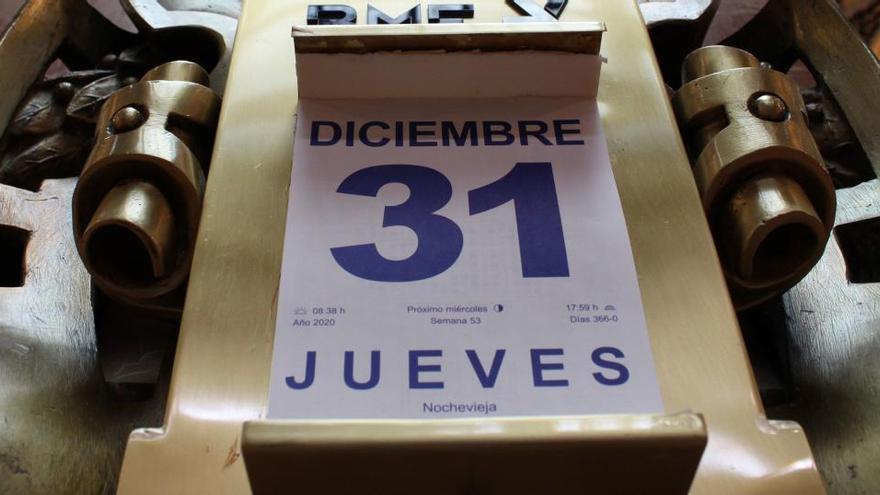 El Ibex 35 pierde un 15,45% de su valor en 2020, el peor dato de Europa