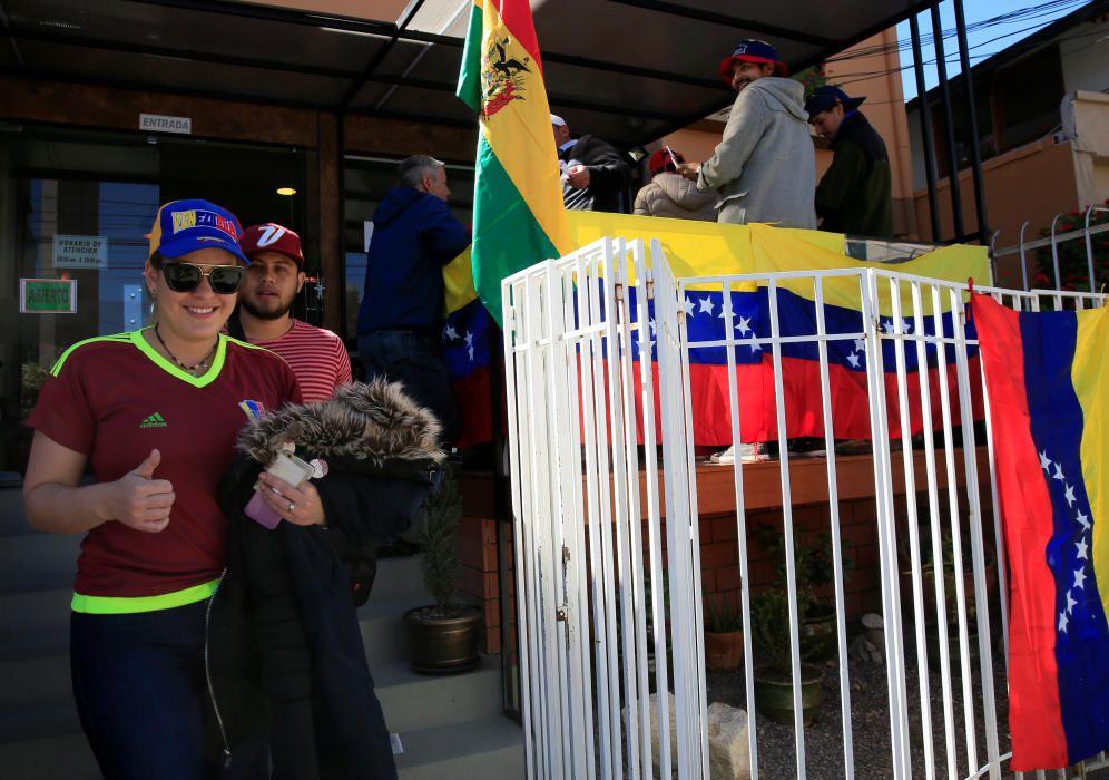 Los venezolanos votan en masa contra la Asamblea Constituyente de Maduro