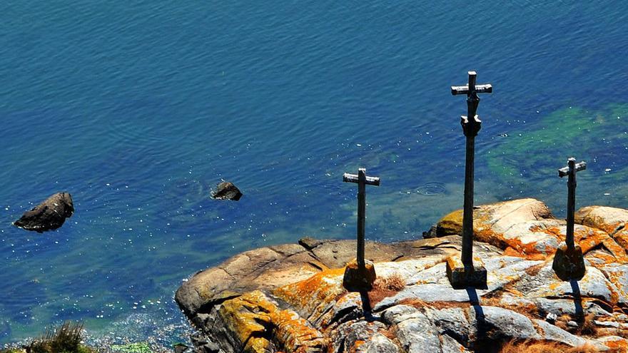 As cruces de pedra