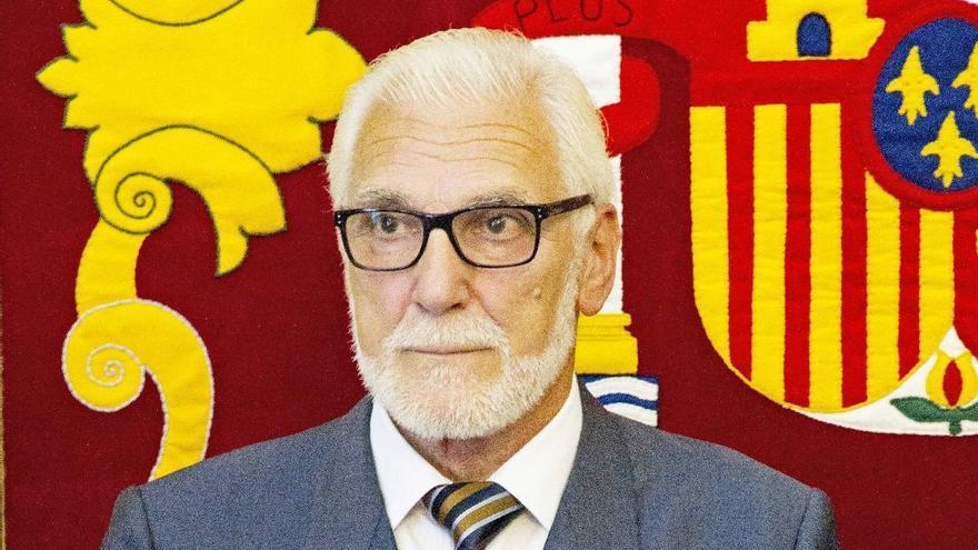 Fallece en Cantabria el arenesco Amado Prendes García, de 75 años