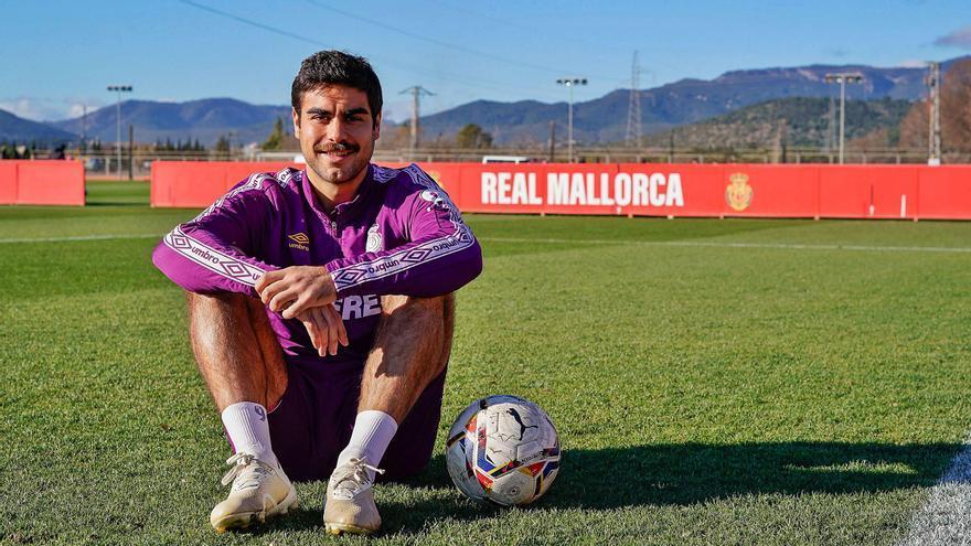 Abdón Prats: «Me veo aquí la temporada que viene, pero ahora soy libre de negociar con otro equipo»