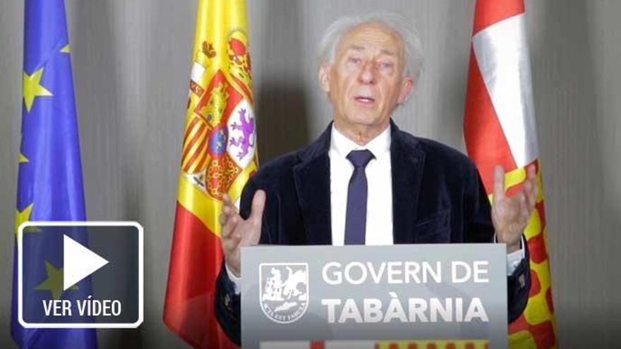 Boadella se presenta como presidente de Tabarnia