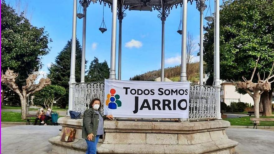 """""""Todos somos Jarrio"""" creará una asociación con voz en 17 concejos"""