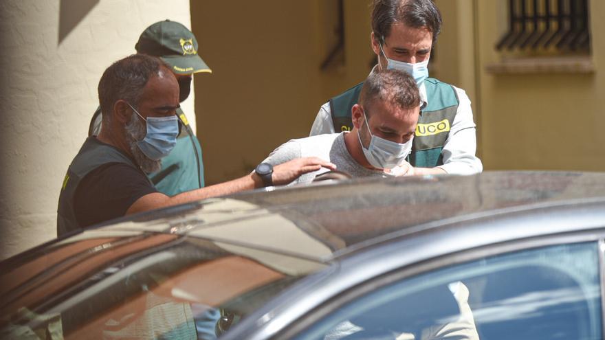 Localitzen el cos d'una dona assassinada a València per un pretendent