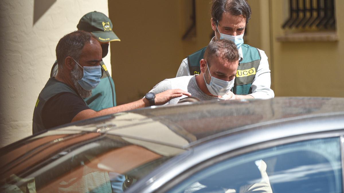 L'arrestat per la desaparició per la jove Wafaa de la Pobla Llarga