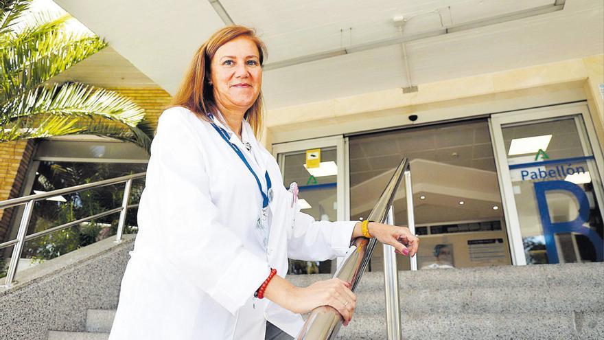"""""""La pandemia nos ha traído un empoderamiento y una visibilidad que las enfermeras necesitábamos"""""""