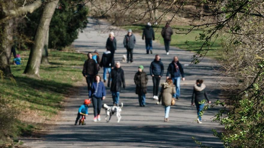Alemania descarta extender la cuarentena a todo el país