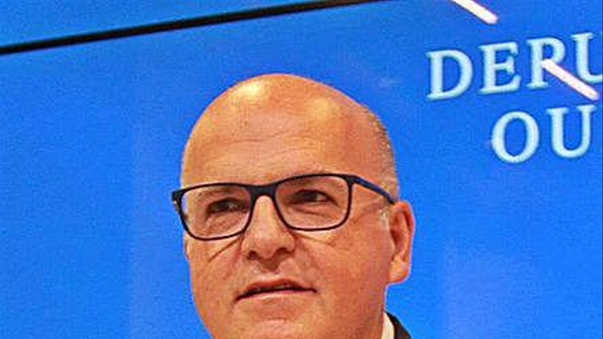 Baltar cesa al líder de los rivales de Jácome como vicepresidente de la diputación