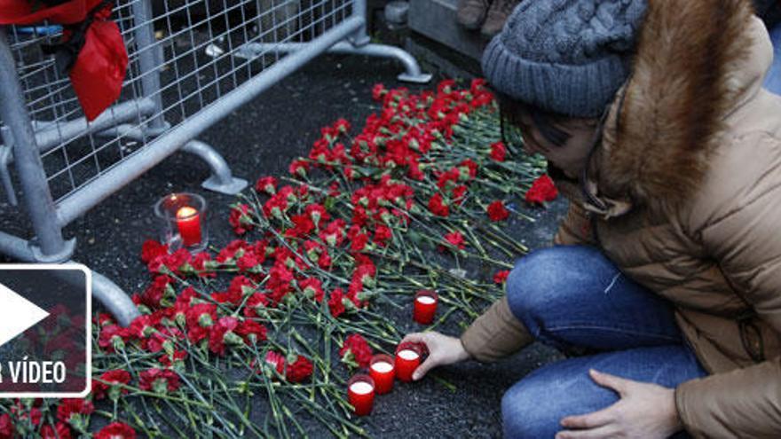 Turquía, blanco terrorista en los últimos años