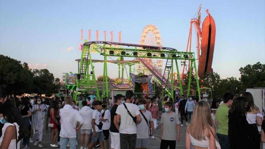 Especial Feria y Fiestas de Lorca