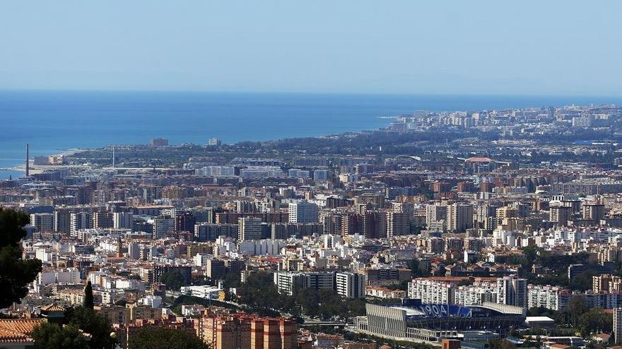 El parque inmobiliario de Málaga es el tercero más valioso de España, con casi 200.000 millones de euros