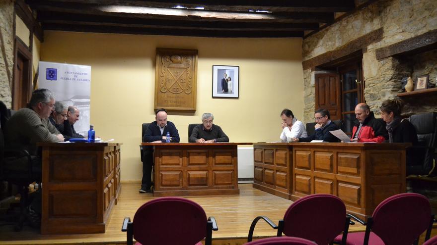El PP de Puebla pide explicaciones sobre el expediente de los terrenos de la residencia