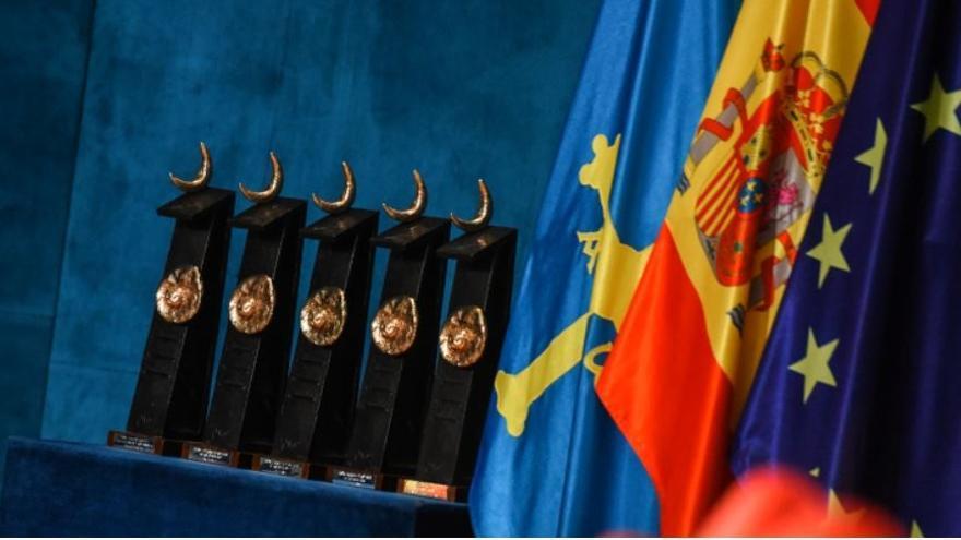 El jurado falla el Premio Princesa de Asturias de Comunicación y Humanidades