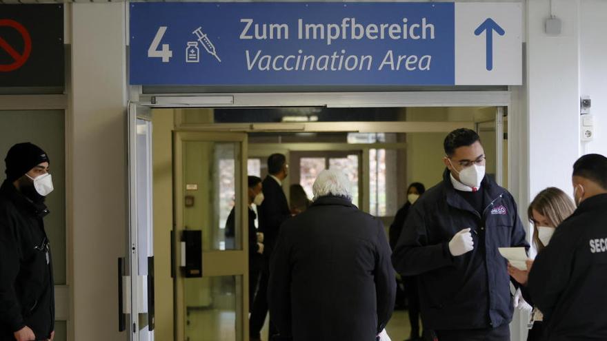 Alemania registra 12.497 nuevos contagios y 343 muertos en 24 horas