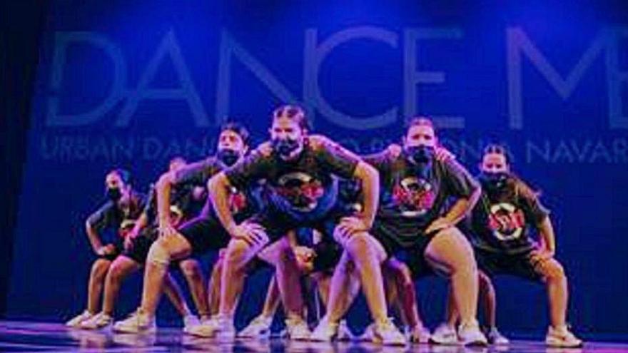 Dance Me tanca  el curs recuperant  el festival al Jardí
