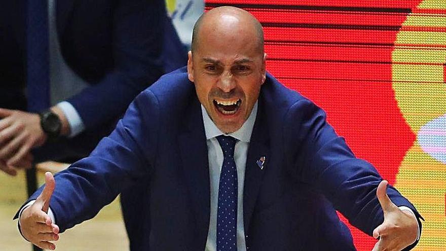 El Valencia Basket ficha a Joan Peñarroya por una temporada