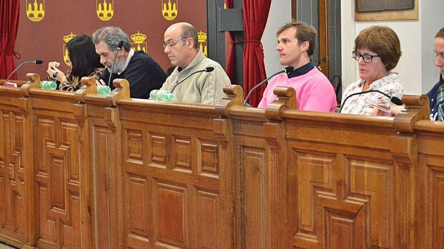 """El PP de Benavente denuncia la """"desinformación"""" municipal sobre el servicio de basura"""