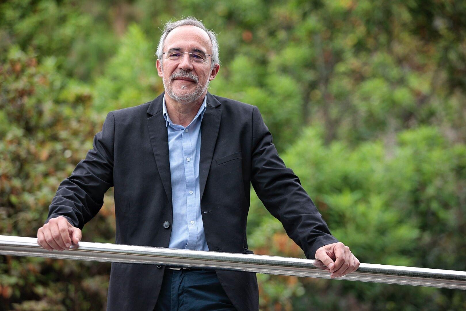 José Luis Esquivel