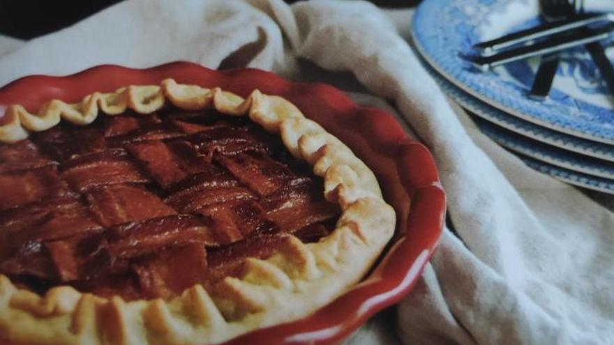 Cómo hacer el pastel de ternera y bacón de 'Juego de Tronos'